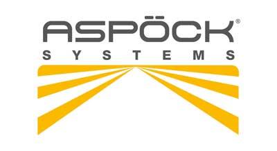 Aspöck Logo