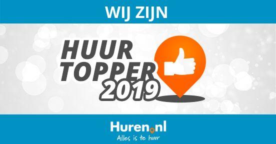 Huurtopper 2019