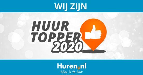 Huurtopper 2020