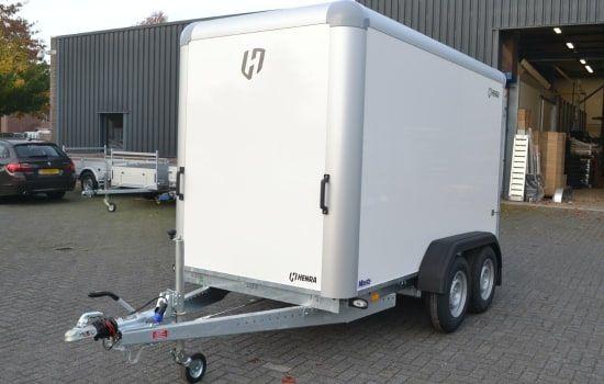 Dichte aanhangwagen huren in Sint-Oedenrode