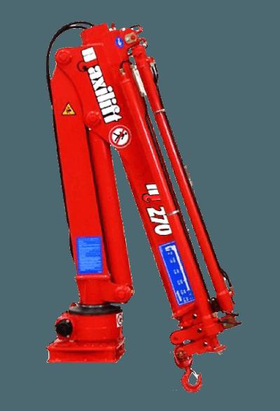 Maxilift M270