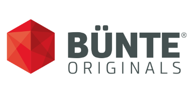 Bünte Originals
