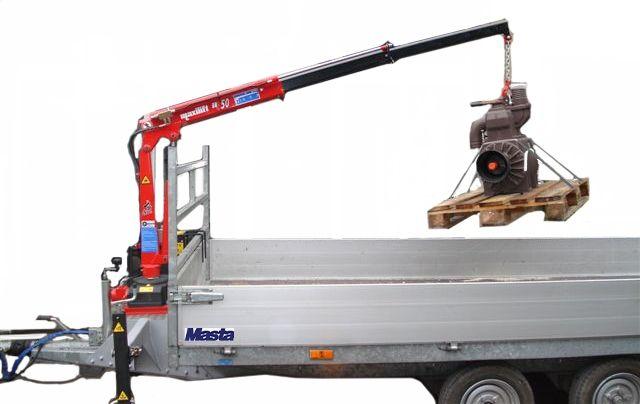 Maxilift M50
