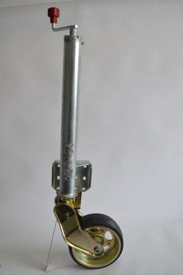 AL-KO neuswiel automaat 230x80 mm 500kg