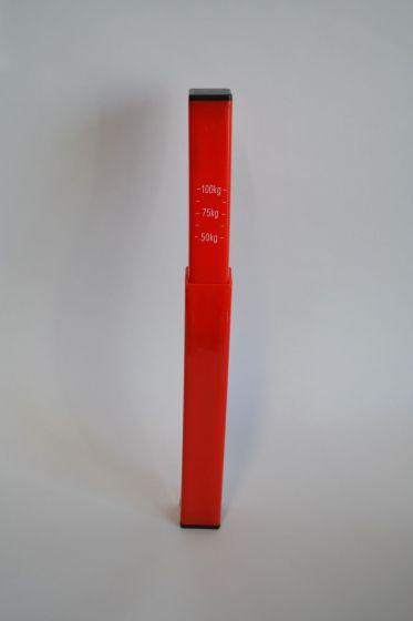 Kogeldrukmeter 1