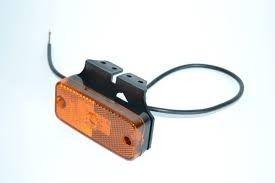 Markeringslicht LED oranje