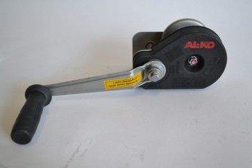 AL-KO lier 350KG