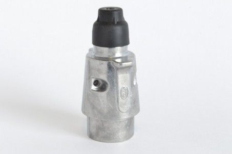Hella 7 polige stekker aluminium