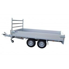 Anssems PSX-S 2500kg 405x178cm Aanhangwagen Product