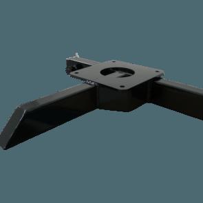 Maxilift M110 laadkraan 3 hydraulische giekdelen