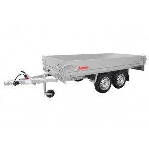 Anssems PLTT 1350kg 251x150cm Basic