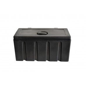 AL-KO Trailer Box 500x250x250 mm dicht