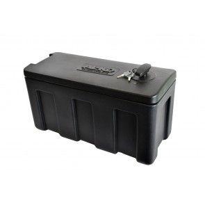 AL-KO Trailer Box 515x220x272 mm met Zijscharnier