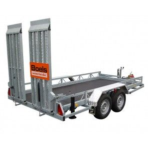 Atec minigraver transporter MU1