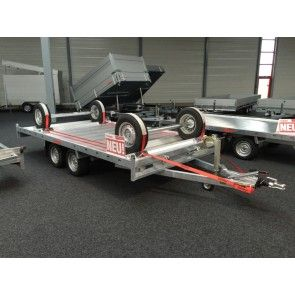 Anssems Spanbanden set Autotransporter