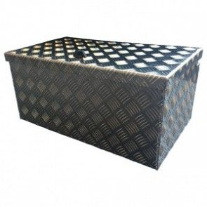 De Haan Box M 600x380x280mm