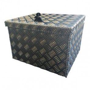 De Haan Box S 400x380x280mm
