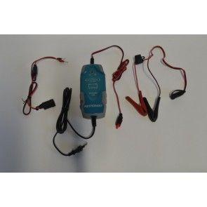 Mastervolt EasyCharge Portable 4A