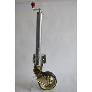 AL-KO neuswiel automaat 230x80 mm extra zwaar