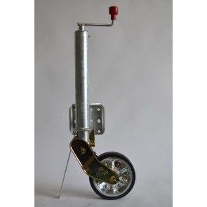 AL-KO neuswiel automaat 200x50 mm