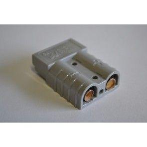 Anderson 2-polige stekker 16 Qmm 50A