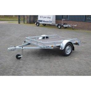 Motortrailer 220x150cm 750kg