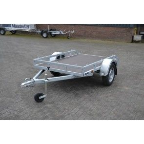 Motortrailer 220x130cm 750kg