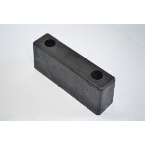 GTO Stootrubber 200x52x80mm