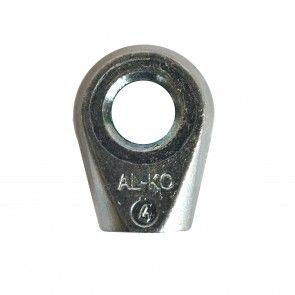 AL-KO oog Ø=8,1mm schroefdraaf= M10
