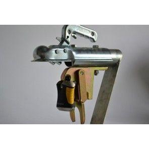 Doublelock A60 onderbouwslot SCM goedkeuring