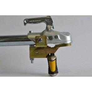 Doublelock EM350 onderbouwslot SCM goedkeuring
