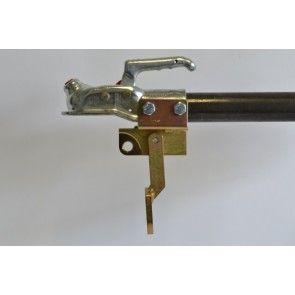 Doublelock BAK35 onderbouwslot SCM goedkeuring