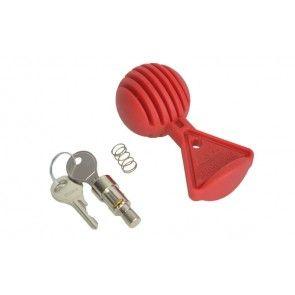 AL-KO steekslot voor koppeling AK161/AK270 met safetyball