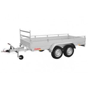 Anssems GTT-R 2000kg 301x126cm