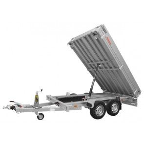 Anssems KSX 3500kg Elektrisch 305x178cm