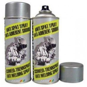 Lasspray anti-spatter