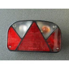 Aspock Multipoint 2 achterlicht rechts