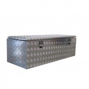 Nordborg aluminium traanplaat kisten