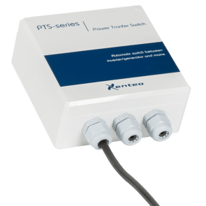 Omschakelbox PTS 230-20