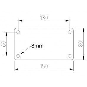 ImbemaRhiwa Perfectsluiting / spansluiting opbouw