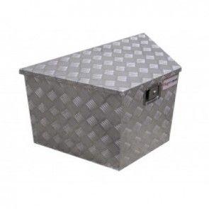 Skanderborg aluminium traanplaat kisten