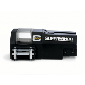 Superwinch C-1000 Hijslier