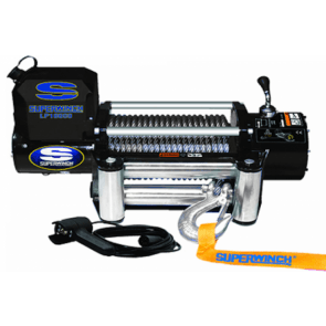 Superwinch LP10.000 lier