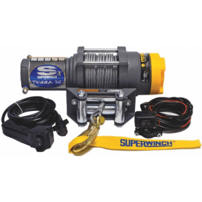 Superwinch Terra 35 lier
