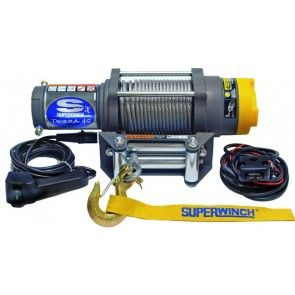 Superwinch Terra 45 lier
