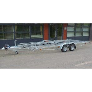 Vlemmix Tiny-House Chassis TH660 662x244cm