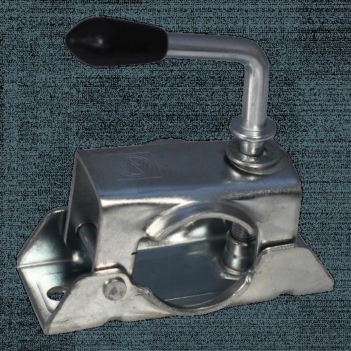 Winterhoff Neuswielklem 48 mm 150 kg