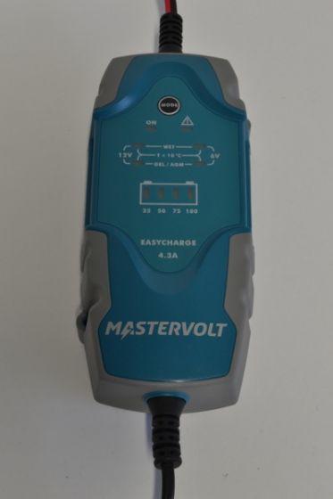 Mastervolt EasyCharge Portable 1 A