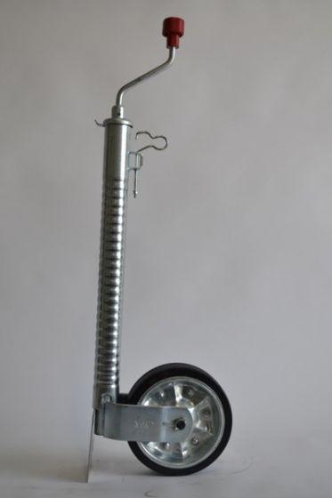 AL-KO neuswiel vast 200x50 mm ribbel