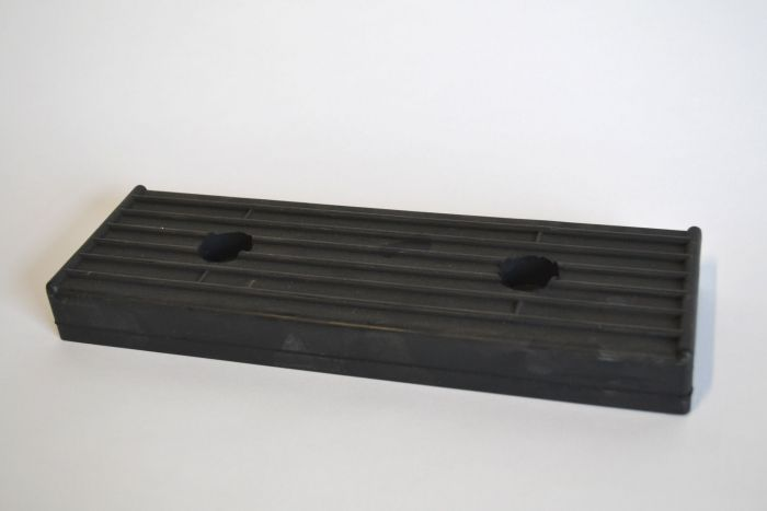 Stootrubber 296x100mm